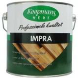 Abbildung vonKoopmans Impra, braun, 2,5L