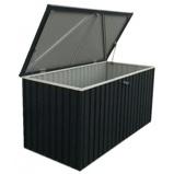 Afbeelding vanDuramax Box 130x70 cm, Antraciet