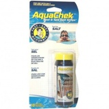 Abbildung vonAquaChek White Test Strips (Salt Titrators)