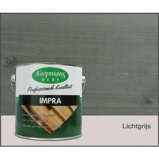Abbildung vonKoopmans Impra, Hellgrau, 2,5L