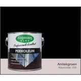 Abbildung vonKoopmans Perkoleum, Antikgrün 235, 2,5L Seidenglanz