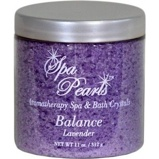 Abbildung vonInSPAration Spa Pearls Balance (312 g)