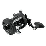 Afbeelding vanAbu Garcia Ambassadeur Pro Rocket Black Edition 6501 Reel Links