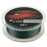 Afbeelding vanBerkley Direct Connect CB2000 Moss Green Dyneema 0.30mm 900m