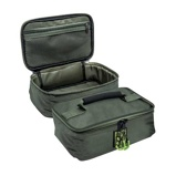 Afbeelding vanRod Hutchinson CLS Lead & Accessory Bag Olive Green Large Luggage