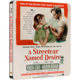 Bild avA Streetcar Named Desire Steelbook Edition