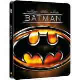 ZdjęcieBatman Limited Edition Steelbook