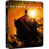 Εικόνα τουBatman Begins Limited Edition Steelbook