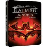 Εικόνα τουBatman and Robin Steelbook Edition