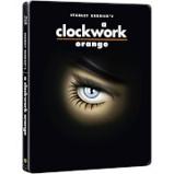 Imagine dinA Clockwork Orange Zavvi Exclusive Limited Edition Steelbook