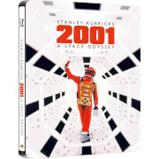 Εικόνα του2001: A Space Odyssey Zavvi Exclusive Limited Edition Steelbook (2000 Only)