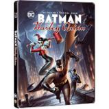 Εικόνα τουBatman And Harley Quinn Steelbook