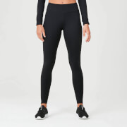 Εικόνα του MP Power Leggings Black S