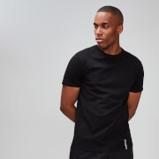 Εικόνα τουMP Luxe Classic Crew T Shirt Black L
