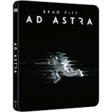 Imagine dinAd Astra 4K Ultra HD Zavvi Exclusive Steelbook (Includes 2D Blu ray)