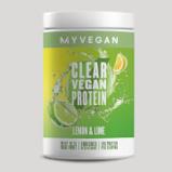 Imagine dinClear Vegan Protein 320g Lamaie galbena & Lamaie verde