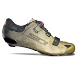 ZdjęcieSidi Sixty Carbon Road Shoes Limited Edition Black/Gold EU 45