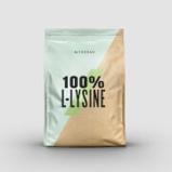 Εικόνα του100% L λυσίνη 250g Χωρίς Γεύση