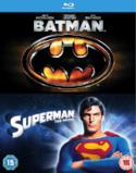 Εικόνα τουBatman And Superman Double Pack