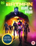 Εικόνα τουBatman: Assault On Arkham