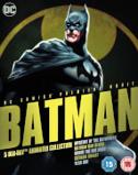 Εικόνα τουBatman Animated Boxset