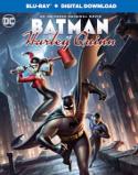 Εικόνα τουBatman And Harley Quinn