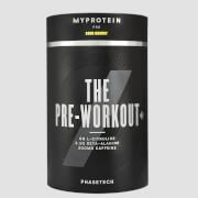 Imagine din THE Pre Workout+ 20servings Sour Gummy