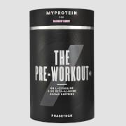 Εικόνα του THE Pre Workout+ 20servings Rainbow Candy