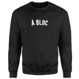 Imagine dinA Bloc Sweatshirt L Black