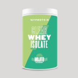 Imagine dinClear Whey Isolate 20servings Mojito