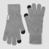Εικόνα τουMP Knitted Gloves Grey S/M