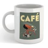 Bild avCafe Racer Mug