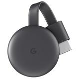 Afbeelding vanGoogle Chromecast V3 mediaspeler