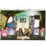 Afbeelding vanCreo Time foam klei creotime giftbox dieren