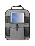 Afbeelding vanBabydan Autostoel Organizer Voor Tablet De Luxe