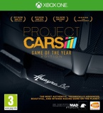 Afbeelding vanProject Cars (Game of the Year)