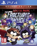 Afbeelding vanSouth Park the Fractured But Whole Deluxe Edition