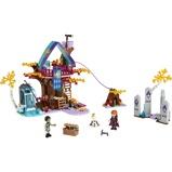 Afbeelding vanLEGO Disney Frozen 2 Betoverde Boomhut 41164