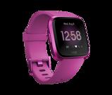 Image ofFitbit Versa watch FB415PMPM