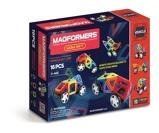 Afbeelding vanMagformers Wow set met 16 stuks (3012)