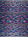 Imagen deVlisco VL00001.265.02 African print fabric Classic Revival Decorative