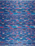 Imagen deVlisco VL00001.269.02 African print fabric Classic Revival Decorative