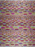 Imagen deVlisco VL00001.271.02 African print fabric Classic Revival Decorative