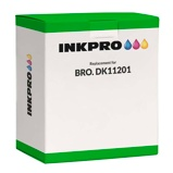 Bilde avBrother DK11201 adresseetiketter 29 x 90mm 400 etiketter Erstatter