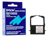Bilde avEpson C13S015032 svart fargebånd 2.000.000 tegn Original