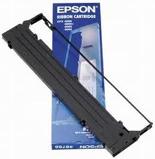Bilde avEpson C13S015055 tekstilbånd svart Original