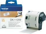 Bilde avBrother DK11209 adresseetiketter 29 x 62mm 800 etiketter Original