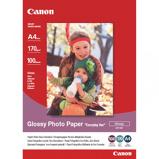 Billede afCanon GP 501 fotopapir glossy A4, 200g, 100 ark (0775B001)