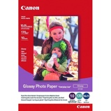 Billede afCanon GP 501 glossy fotopapir 10x15cm, 170g, 10 ark (0775B005)