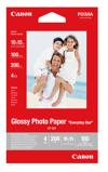 Billede afCanon GP 501 glossy fotopapir 10x15cm, 200g, 100 ark (0775B003)